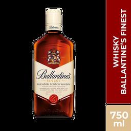 Ballantines Whisky Finest