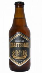 Craftsman- Golden Ale (5.5%)