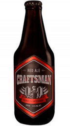 Craftsman- Red Ale