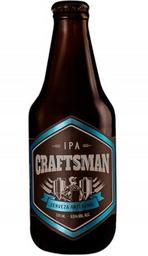 Craftsman - IPA (6.2%)