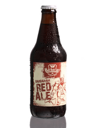 Barbarian Red Ale (6.1%)