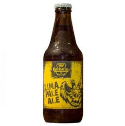 L.I.M.A. Pale Ale (6.5%)
