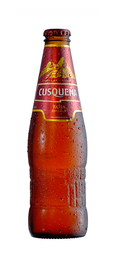 Cusqueña Red Lager 330 ml