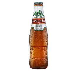 Cusqueña de Trigo 330 ml