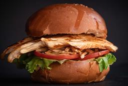 Sándwich Clásico Simple