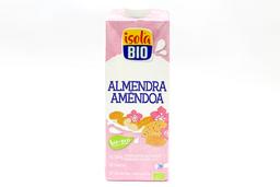 Bebida de Almendra Isola Bio 1 L