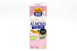 Bebida de Almendra Isola Bio Sin Azúcar 1 L