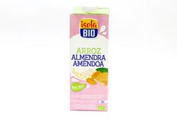 Bebida de Arroz - Almendra Isola Bio 1 L