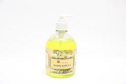 Jabón Líquido Bi Natural Manzanilla 500 mL