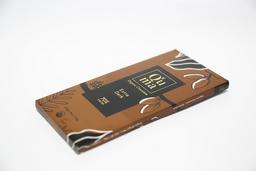Barra de Chocolate Quma Extra Dark 70% Cacao 70 g