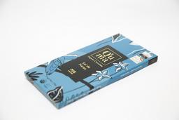 Quma Barra De Chocolate - Maras Salt 70% Cacao