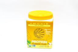 Proteína Orgánica Sunwarrior Classic Plus Sabor Vainilla 375 g