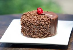 Felicidad chocolate
