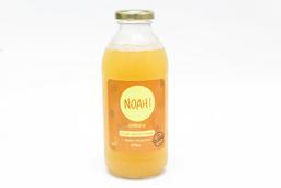 Bebida Probiótica Noah Kombucha Té Verde 475 mL