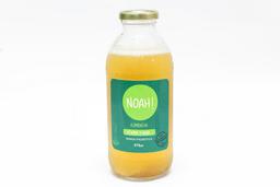 Bebida Probiótica Noah Kombucha Té Verde y Muña 475 mL