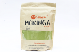 Moringa BeNatural en Polvo 200 g