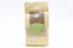 Cacao Punto Orgánico en Polvo 200 g