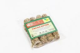 Snacks Biosunqu Cacao Bytes 60 g