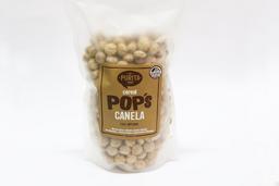 Cereal La Purita Verdad Canela Pop Grande