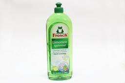 Lavavajilla Frosch Líquido Limonen Spulmittel 750 mL
