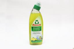 Limpiador de Inodoro Frosch Zitronen Wc Reiniger 750 mL