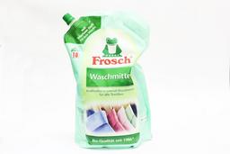 Detergente Para Ropa Frosch Líquido Universal 1800 mL