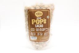 Cereal La Purita Verdad Cacao Pop Grande