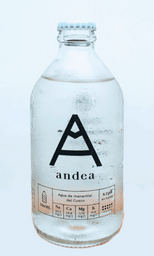 Agua Andea sin Gas