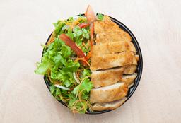 Chickenkatsu