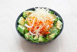 Toku Salad