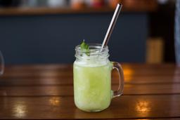 Limonada con Hierbabuena Frozen