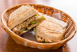 Sandwich el Yakiteri