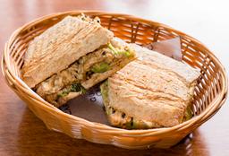 Sándwich el Yakiteri