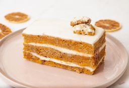 Cake de zanahoria