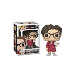 Pop Tv: Big Bang Theory S2 - Leonard 38586