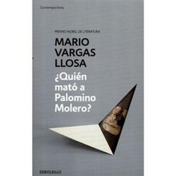 Quien Mato a Palomino Molero? Mario Vargas Llosa 1 U