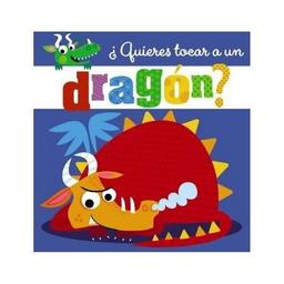 Quieres Tocar a un Dragon? Aa Vv 1 U