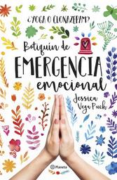 Yoga o Clonazepam? Botiquin de Emergencia Emocional 1 U