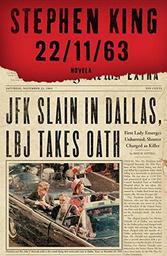 23337 Stephen King