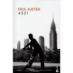 4 3 2 1 Paul Auster 1 U