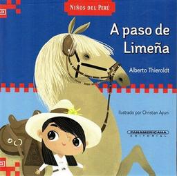 a Paso de Limeña Thieroldt Alberto