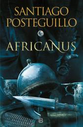 Africanus Santiago Posteguillo 1 U