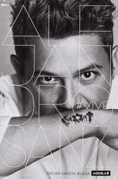 Alejandro Sanz #Vive Garcia Blesa Oscar 1 U