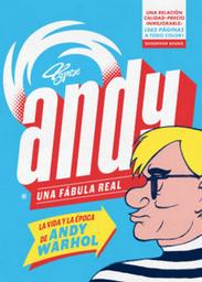 Andy Una Fabula Real Typex 1 U
