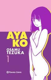 Ayako No 01 02 Osamu Tezuka 1 U