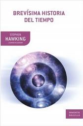 Brevisima Historia Del Tiempo Hawking Stephen 1 U