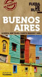 Buenos Aires Anaya Touring 1 U