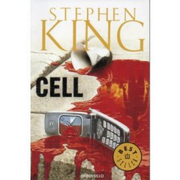 Cell Stephen King 1 U