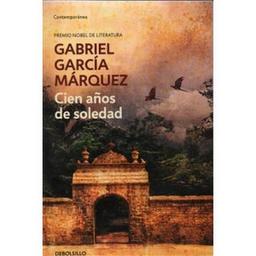 Cien Años de Soledad Gabriel Garcia Marquez