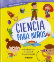 Ciencia Para Niños Kartal Vesna y Gunjic Dragoslava 1 U
